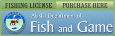 Ketchikan fishing charters for salmon and halibut the for Alaska fishing license